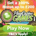 Play Casino Games 100% Bonus